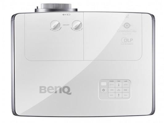 BenQw3000-Top