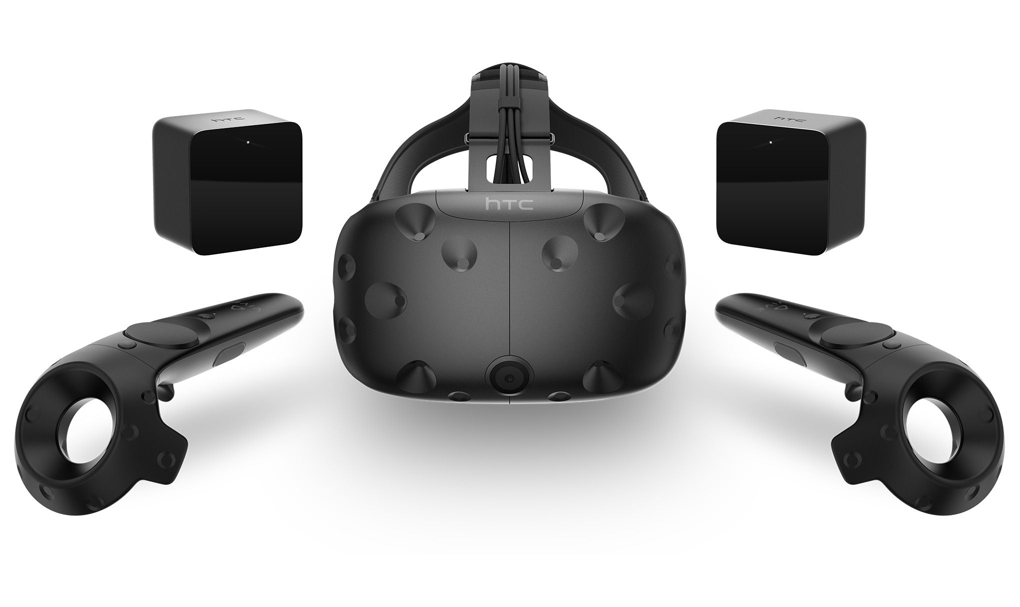 Global quarterly VR headset shipments achieve new record