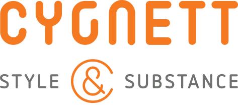 Cygnett Style&Substance Logo