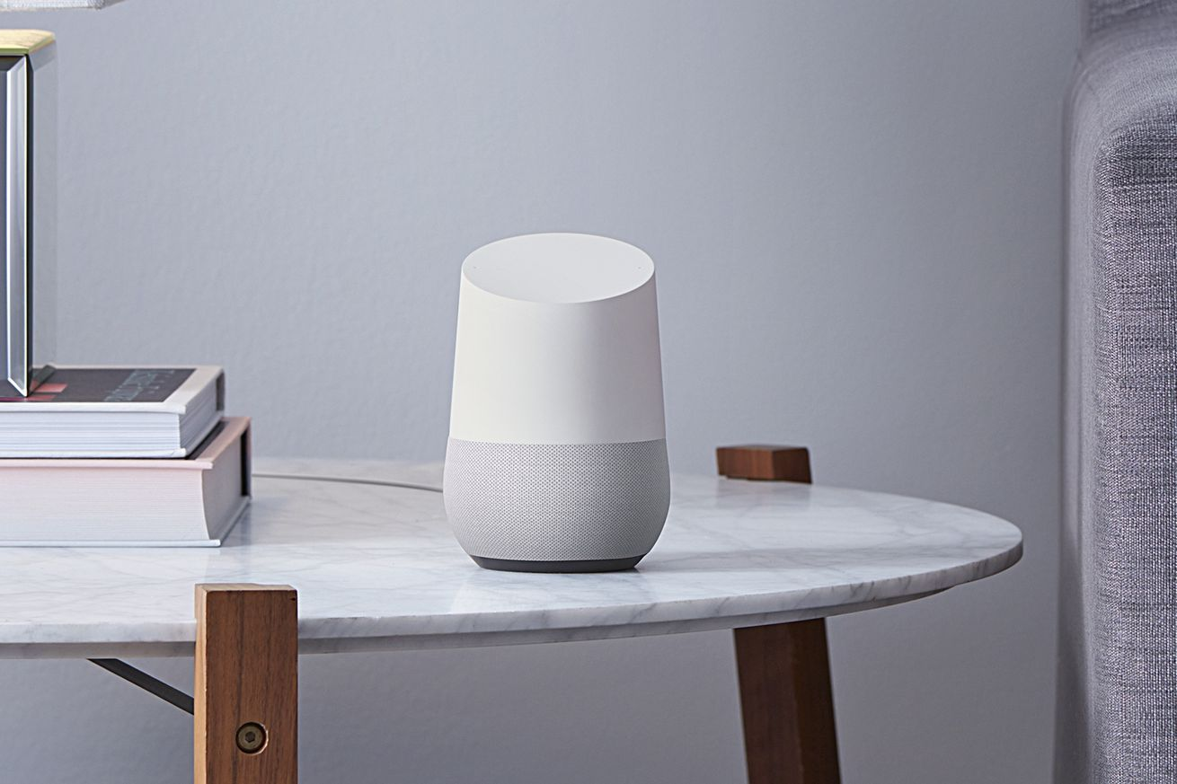 %name Google Home Outsells Amazon Echo Devices For First Time