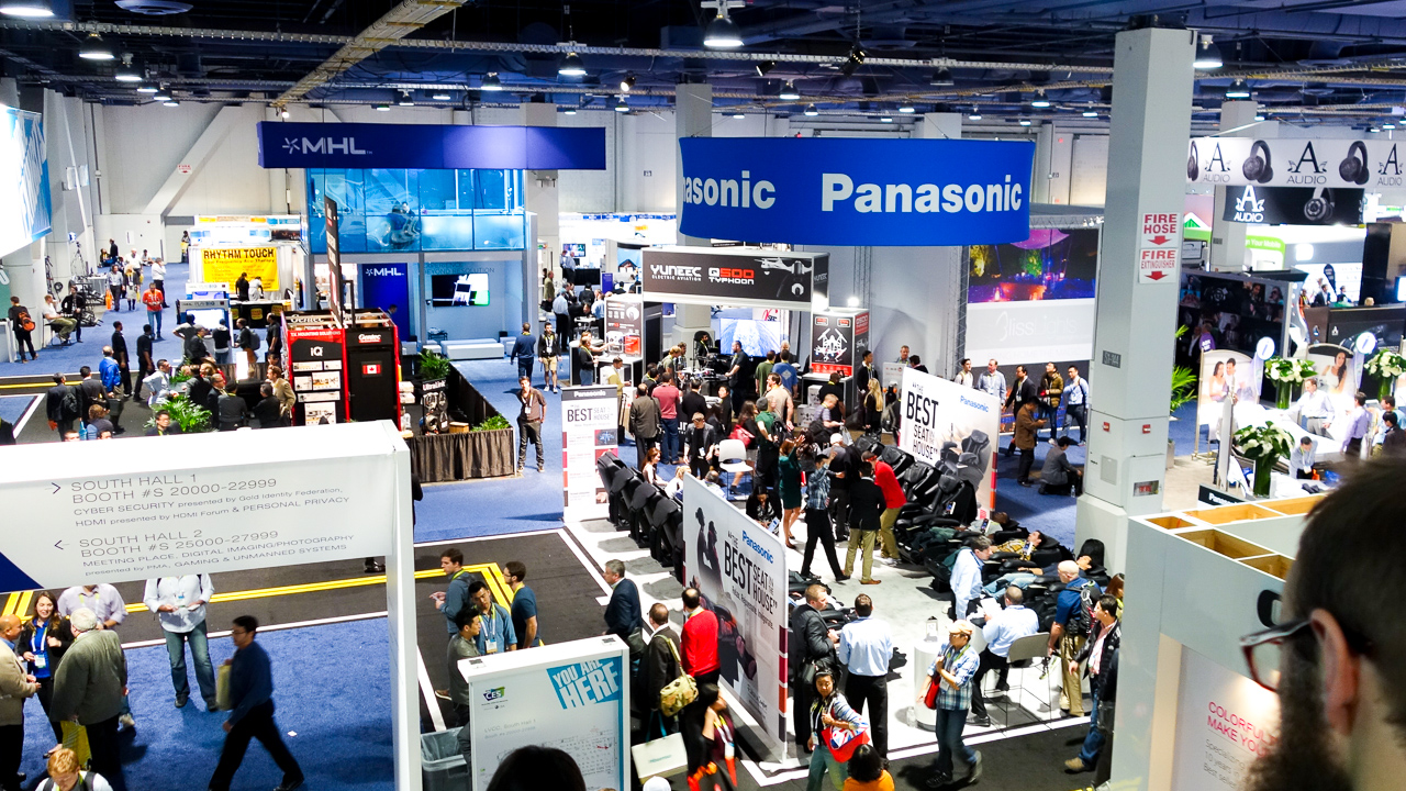 ces 2016 84376700 CES 2017, What To Expect
