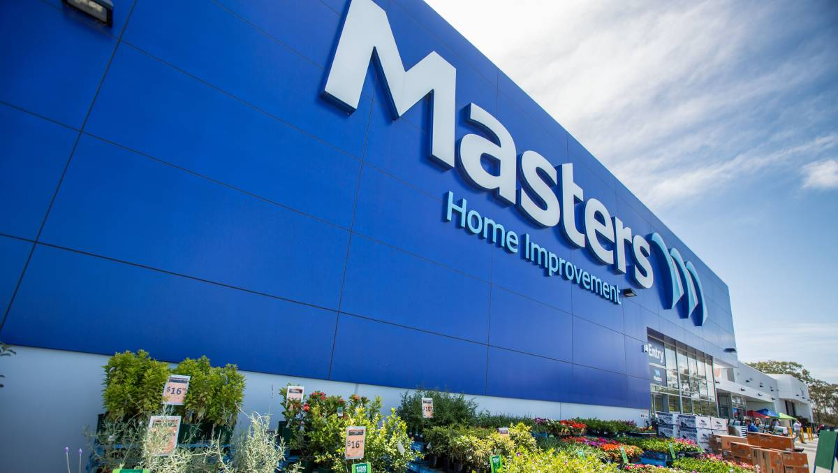 masters set to disrupt market with massive liquidation sale in