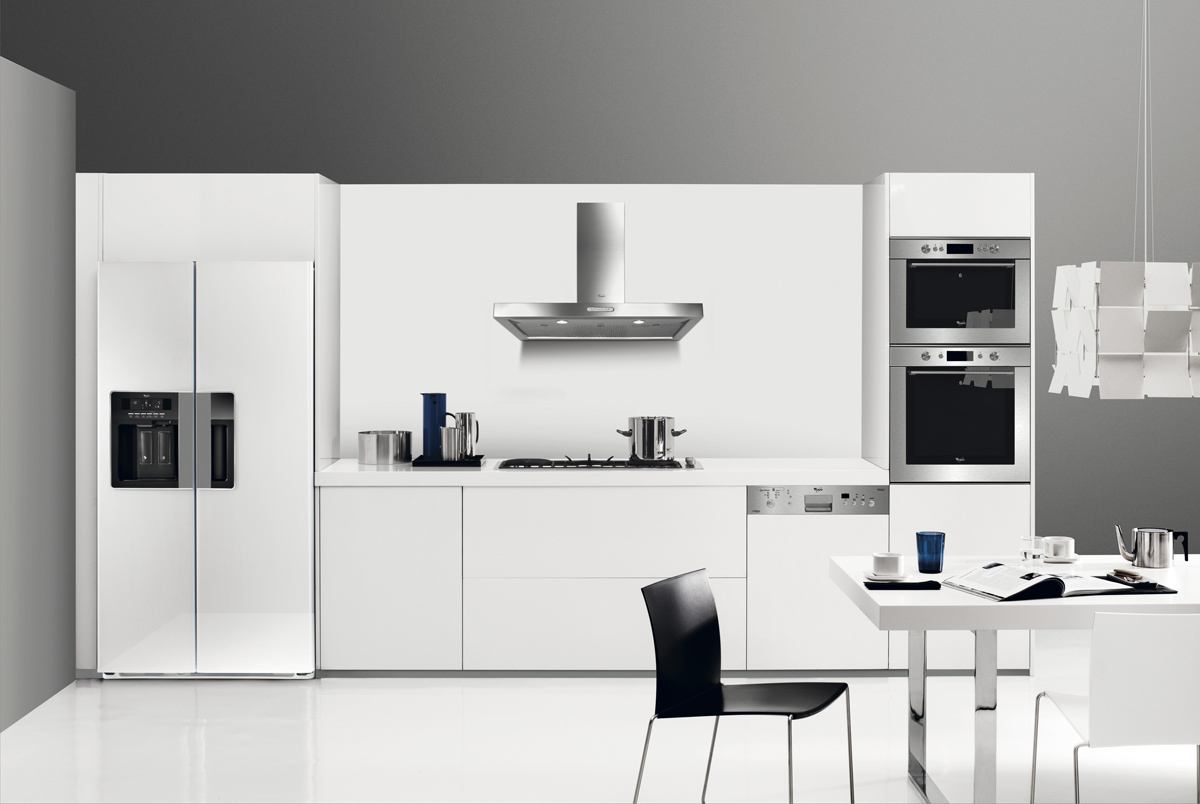 Whirlpool Relaunch Set To Feature Some Very Smart Appliances Channelnews