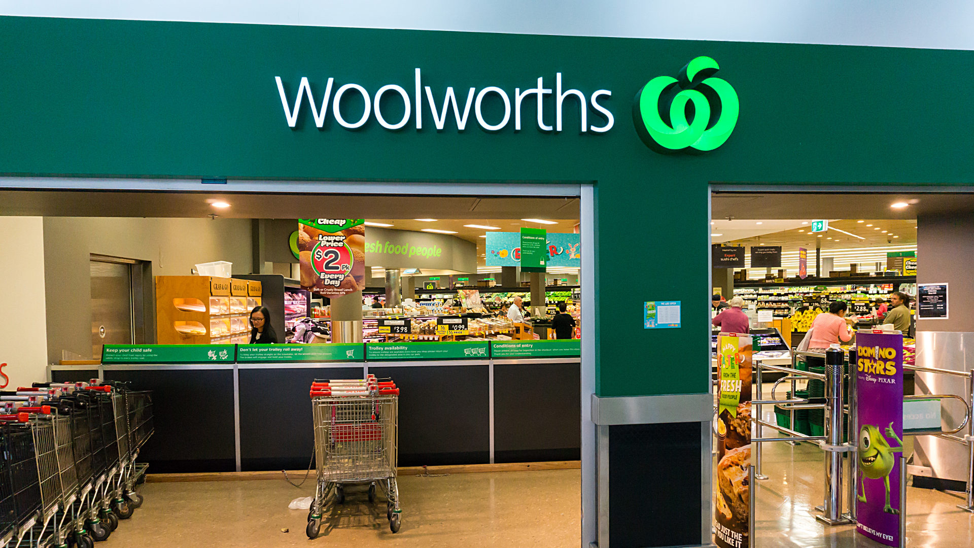 woolworths - photo #21