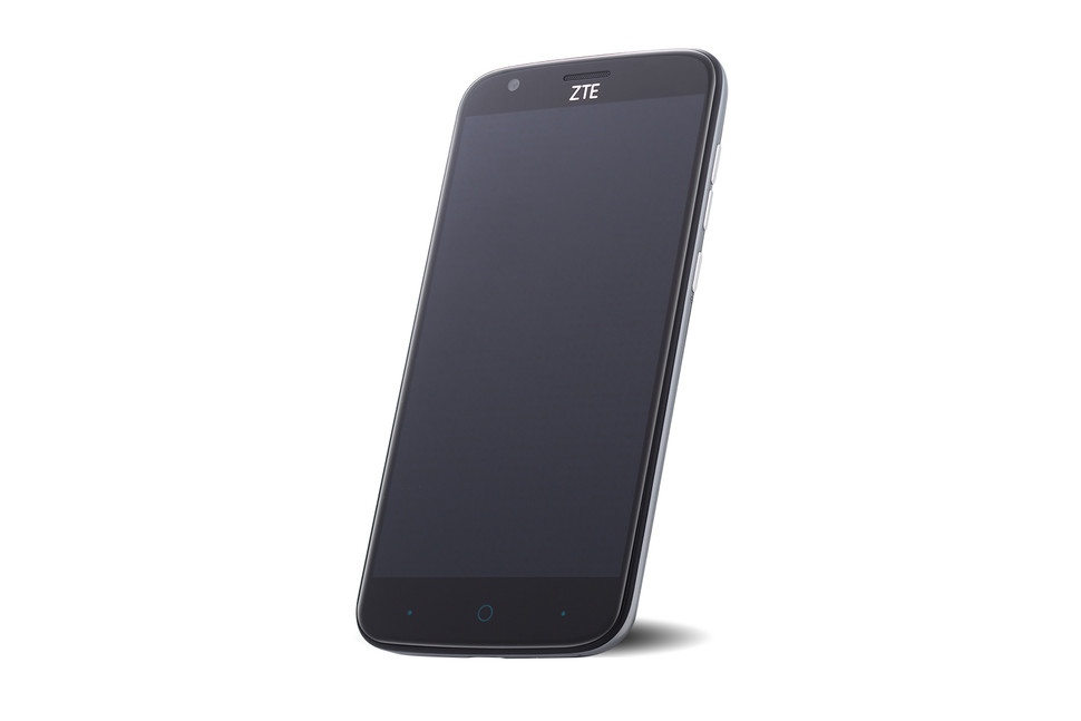zte warp 7 release date for Verizon Wireless