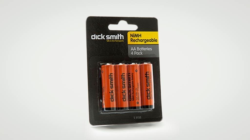 Battery In Dick 36