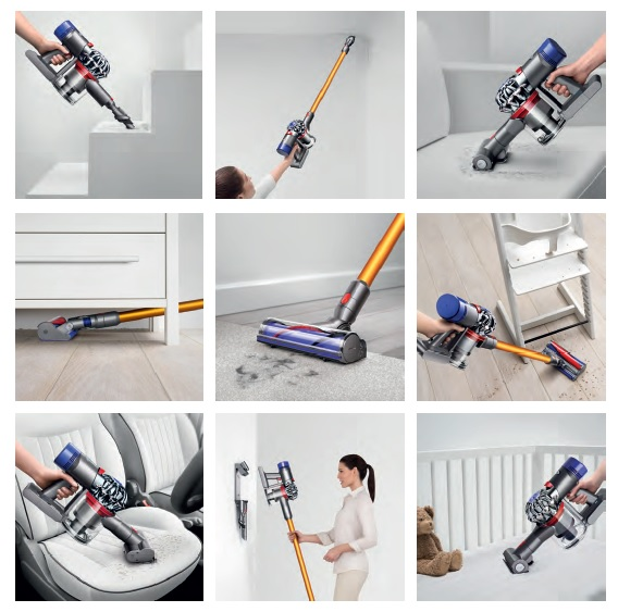 Dyson Vacuum Reviews