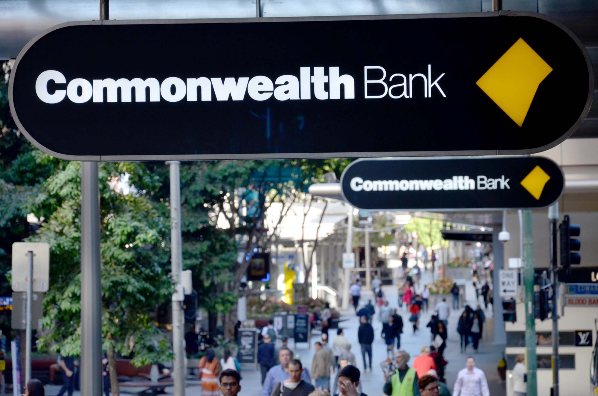 CBA execs lose bonuses over AUSTRAC case