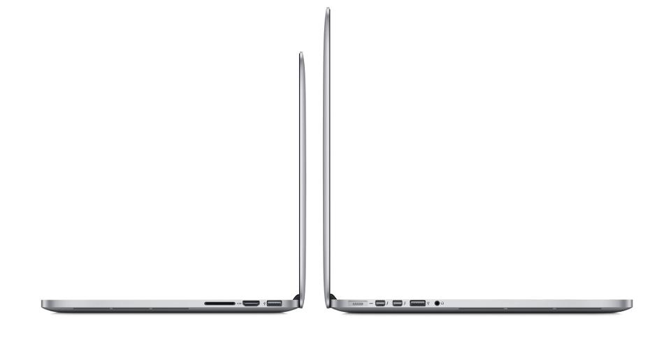 macbook pro 13 and 15 New Apple MacBook Pro Slammed, Tests Reveal 3.75 Hours Battery Life