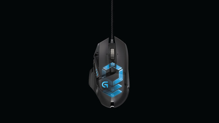 CES 2017: Logitech Lead The Pack With New Prodigy Gaming