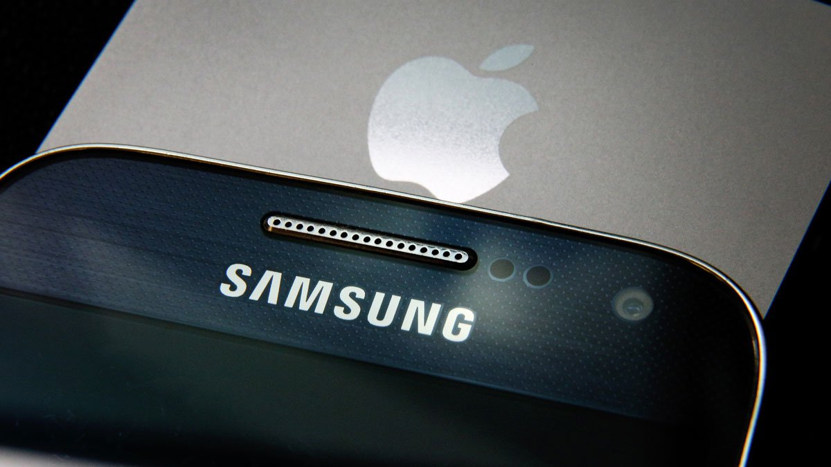 Samsung Apple The Features Apple's Latest iPhones Have That Samsung's S20 Range Doesn't