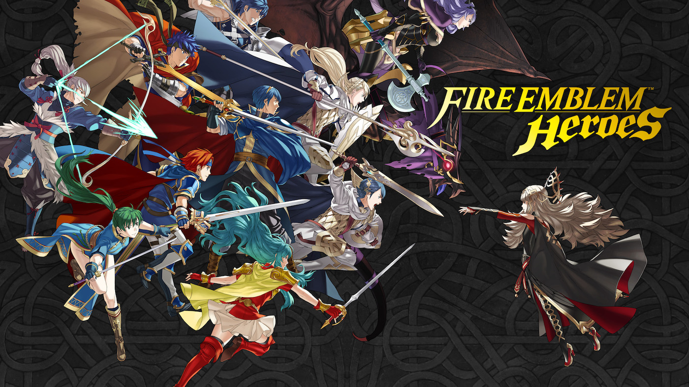 A Fire Emblem focused Nintendo Direct is on the way