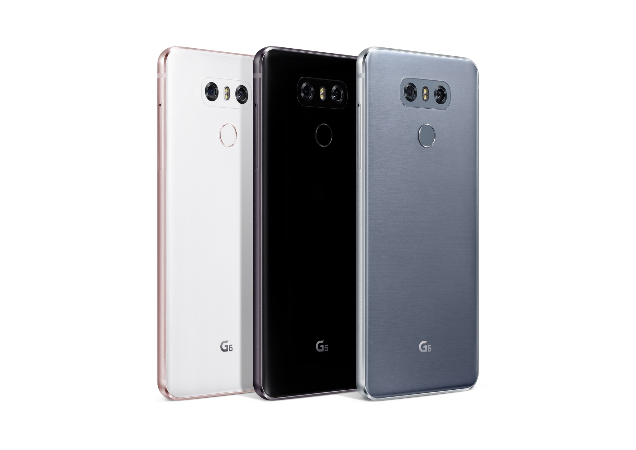 LG G6 031 Smartphone Research Groups IDC & Telsyte Contradict Each Other Over State Of Market