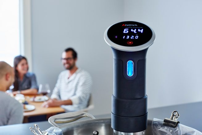 anova precision cooker featured image Electrolux Buys Appliance Company That Cooks Food In A Bag