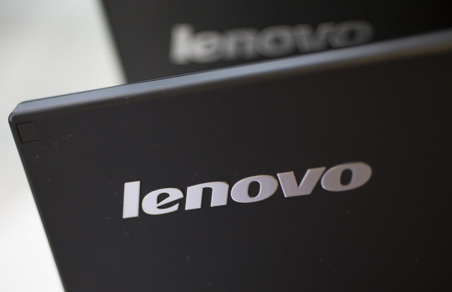 Lenovo Group net profit falls 67%