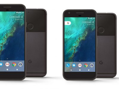 Pixel XL – channelnews