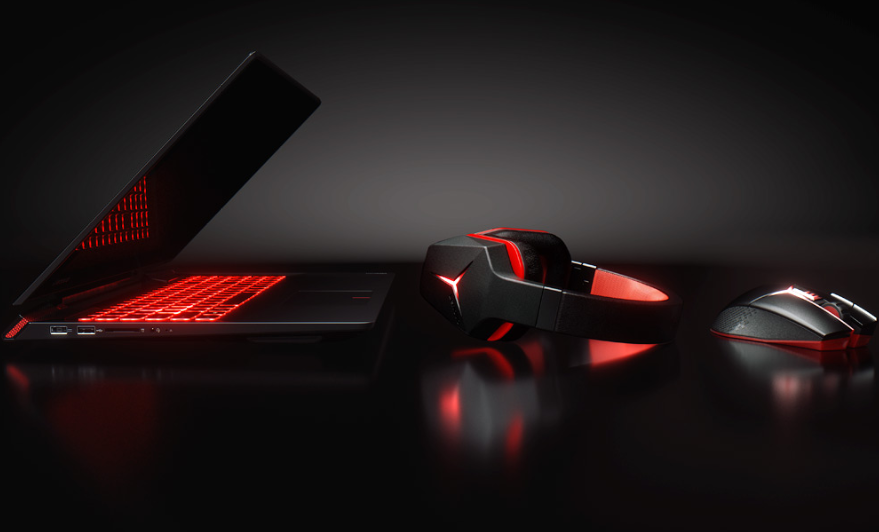 Lenovo gaming 1 Lenovo Set To Open Retail Stores In Asia Pacific, Gaming Brand Push
