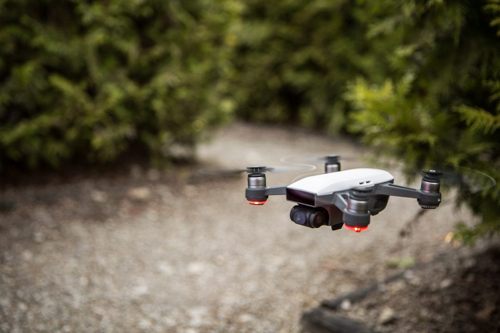 DJI Spark 1024x683 Are DJI Drones Set To Be Banned After US Concerns?