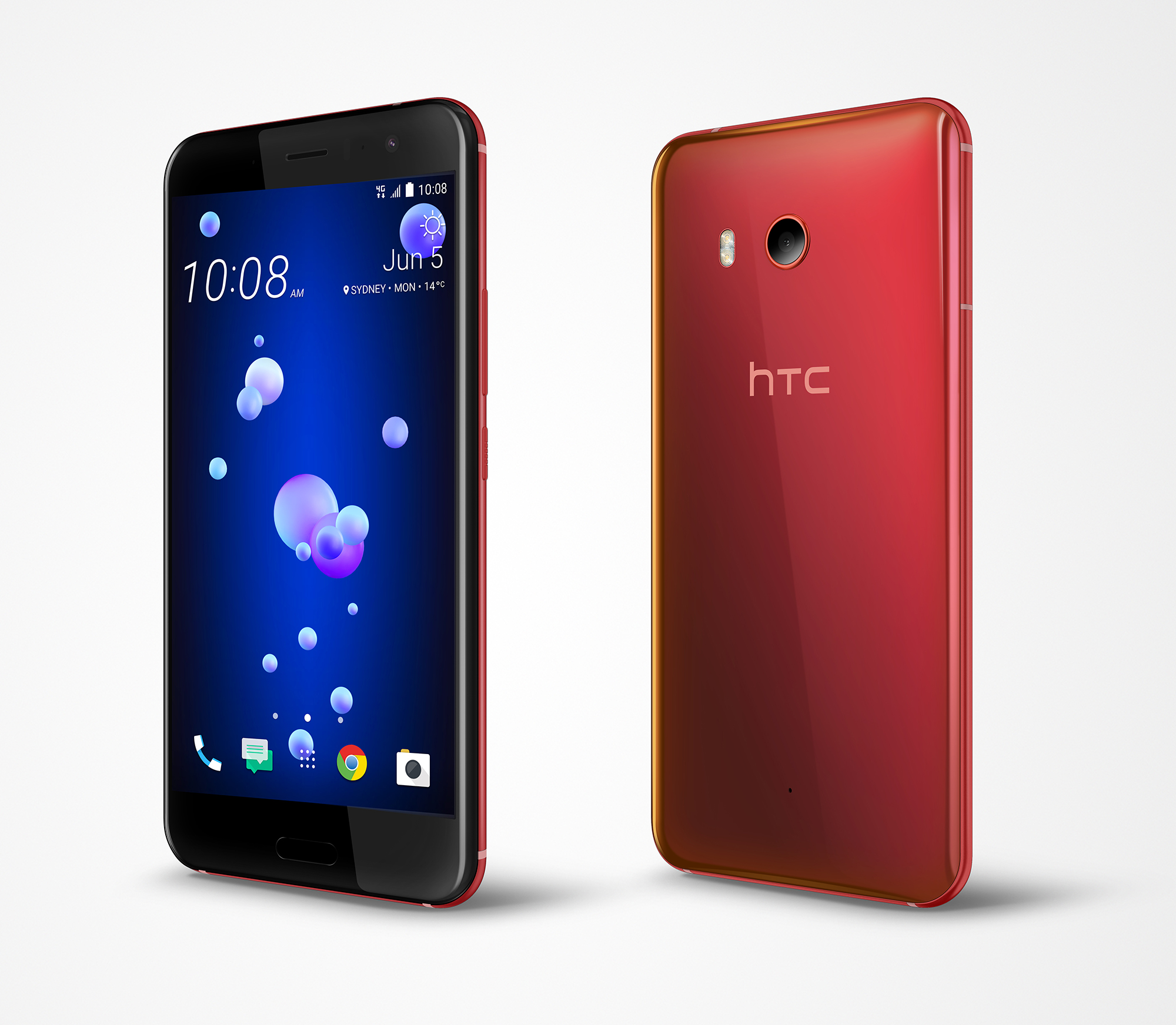 Ocean PerLeft SolarRed From The Ashes Of Defeat, HTC Has Delivered A Killer New Smartphone