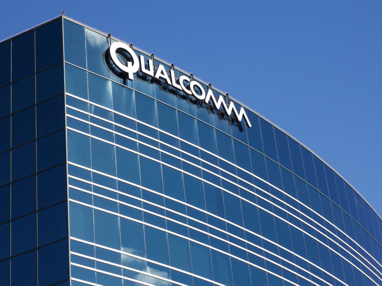 Qualcomm slapped with daily €580000 European Union fine for anti-competitive tactics