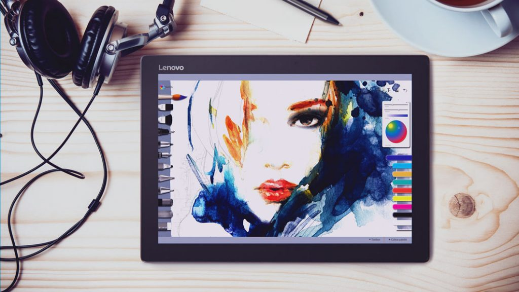 lenovo miix 720 gallery01 1024x576 Review: Lenovo Deliver A Top Tier Tablet With The Miix 720