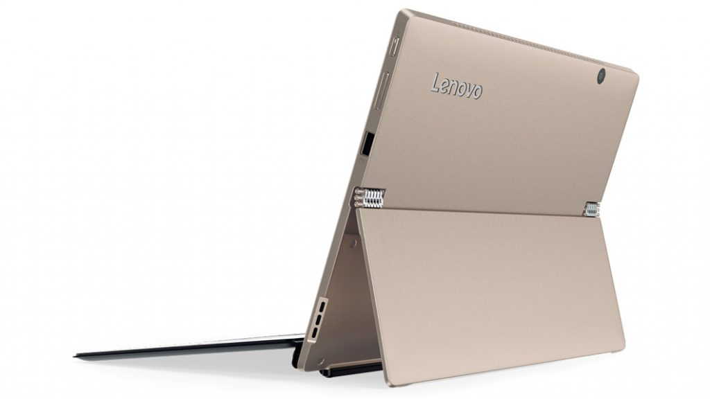 lenovo miix 720 gallery09 1024x576 Review: Lenovo Deliver A Top Tier Tablet With The Miix 720