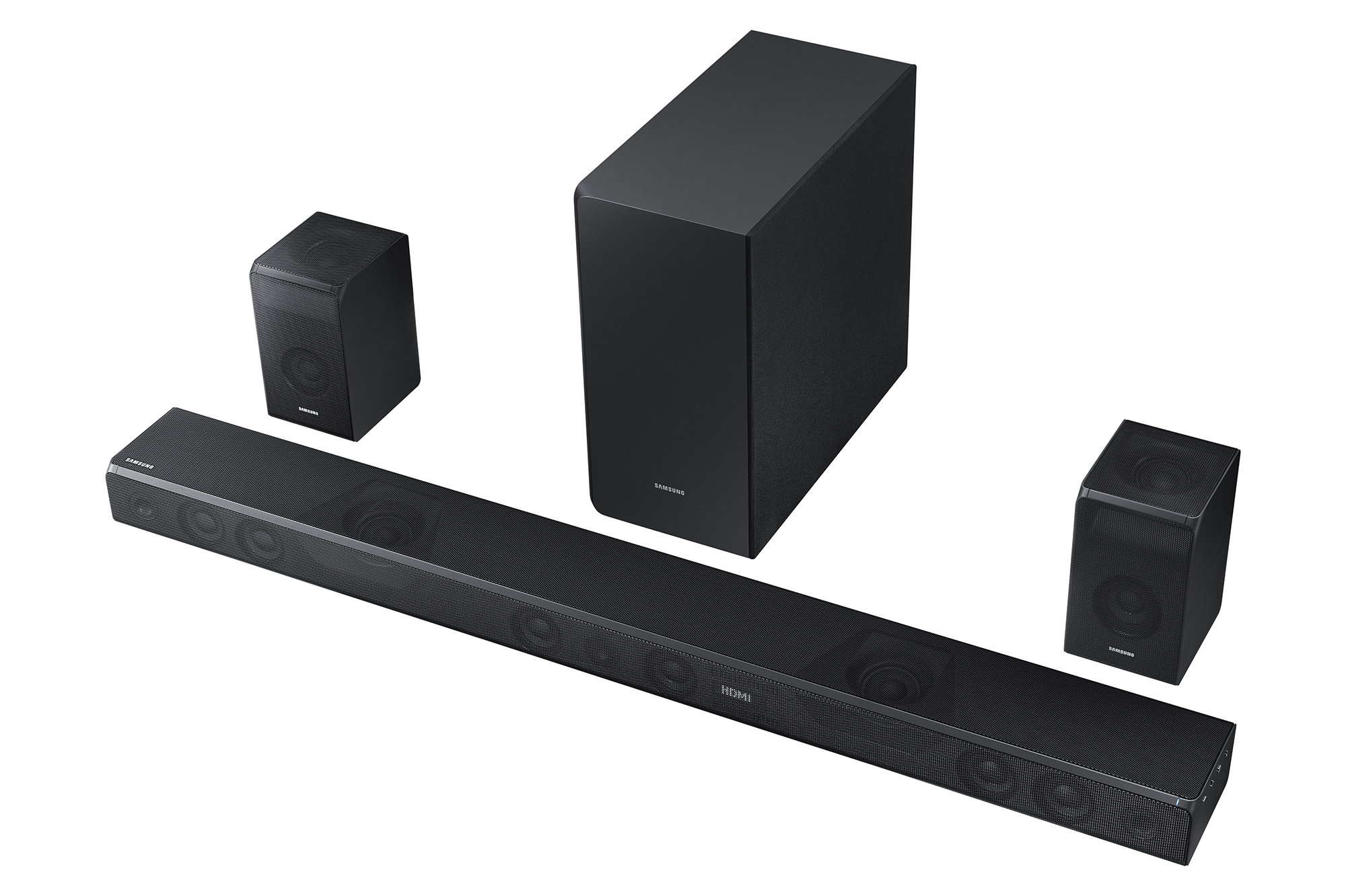 Samsung HW K950 soundbar Top 10 Soundbars, Choice Pick