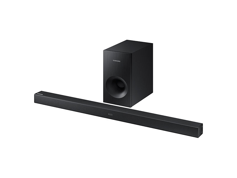 Samsung HW k360 Top 10 Soundbars, Choice Pick