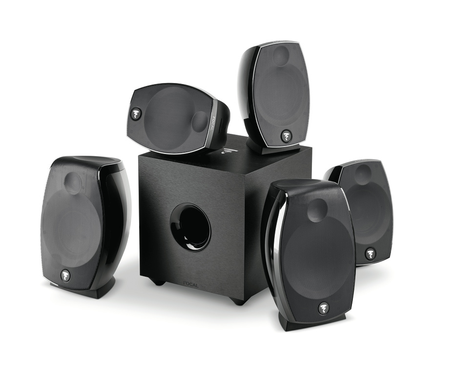 Focal Unveils New Dolby Atmos Home Theatre System