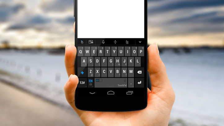 HTC's Default Keyboard Is Showing Ads For Some Users