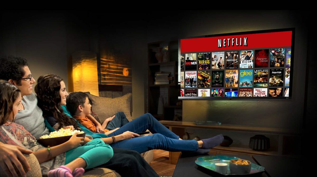 Watch Netflix2 Fetch TV Inks New Netflix Deal For More Features