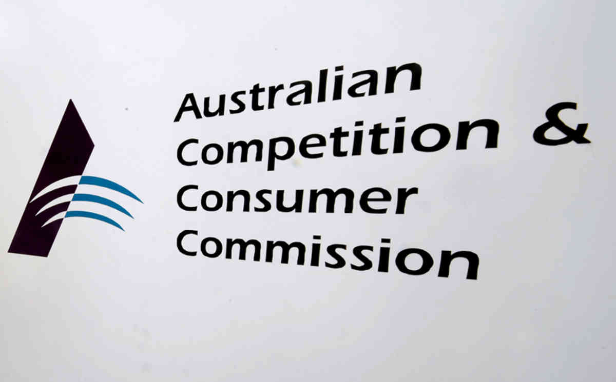 Australian Gaming Commission