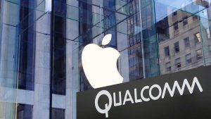 Apple vs Qualcomm Lawsuits 300x169 Qualcomm, Apple Dispute Tipped To Delay 5G iPhone