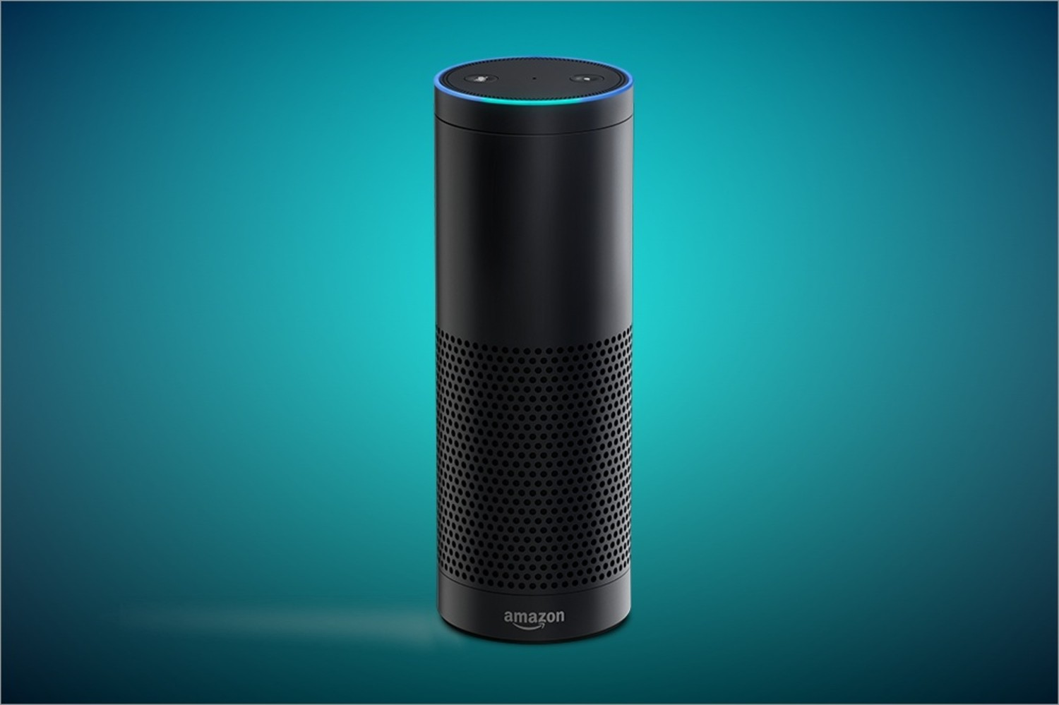 amazon echo alexa Amazon's Alexa Accused Of Being Politically Biased