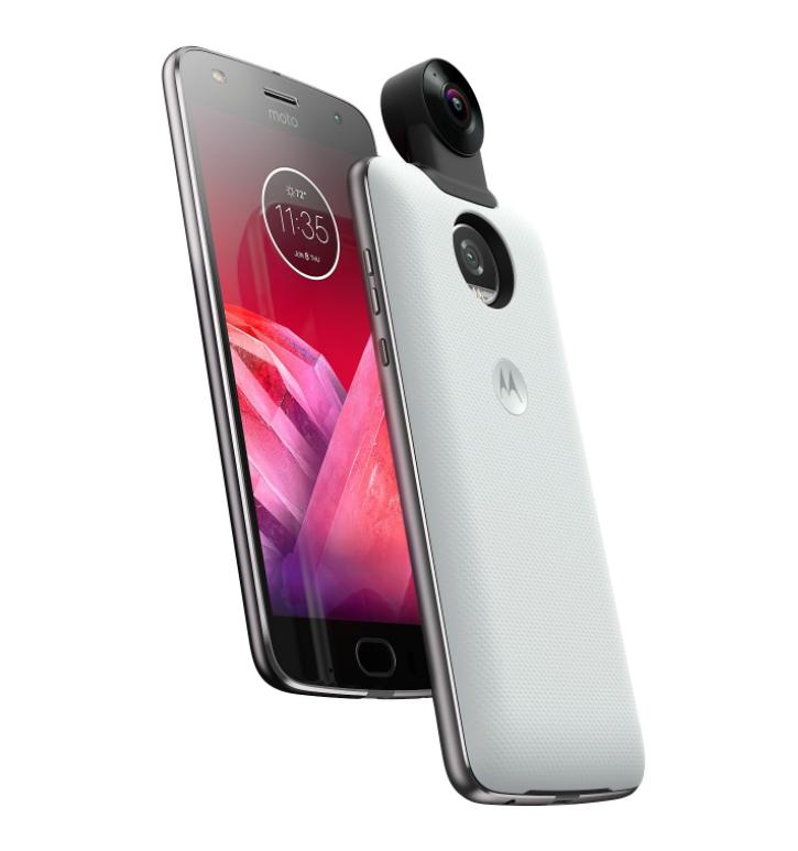 canera Lenovos New Motorola Phones & Mods Land In Australia