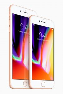 iPhone8plus and iPhone8 front 202x300 Apple CEO Spills The Beans At Conference Call
