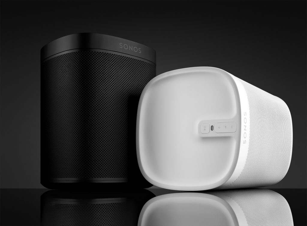 Sonos Play1 Tone 1024x755 New Sonos Gear Tipped For IFA