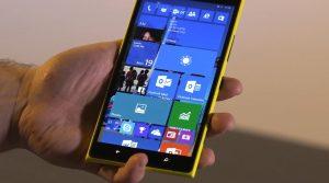 Windows 10 on phones 2 300x167 Microsoft Kill Windows 10 Phone Support