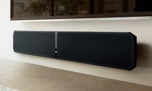 bluesound pulse soundbar under tv 300x180 Bluesound Offers $250 Cashback On 24Bit Networked Sound System Thats Superior To Sonos