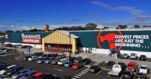 bunnings 1 300x158 Bunnings Point Customers Online Ahead of ANZAC Rush