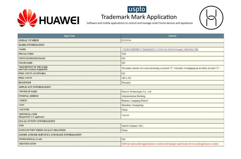 huawei smart voice assistant 770x508 Huawei Mate 10 Tipped To Debut Own Smart Voice Assistant