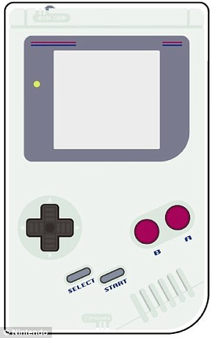 nintendo gamebioyt Nintendo Tipped To Resurrect Original Game Boy