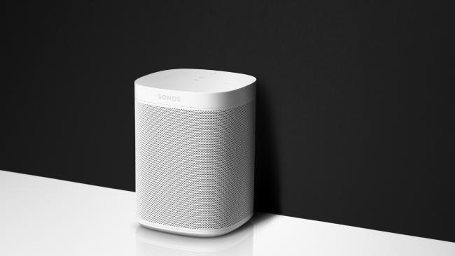 sonos REVIEW: Sonos One, Now Voice Activated