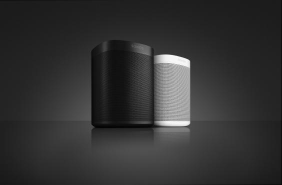 sonosss REVIEW: Sonos One, Now Voice Activated