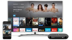 telstra Tv 300x169 Telstra Launches Upgraded 4K Telstra TV With Roku
