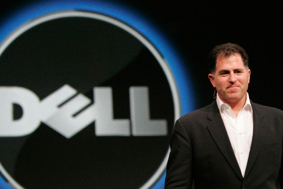 Dell to Invest $1B in IoT Research