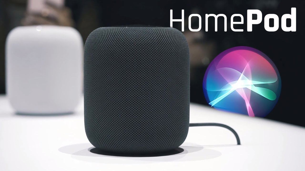 HomePod only coming in early 2018, says Apple to disappointed holiday shoppers
