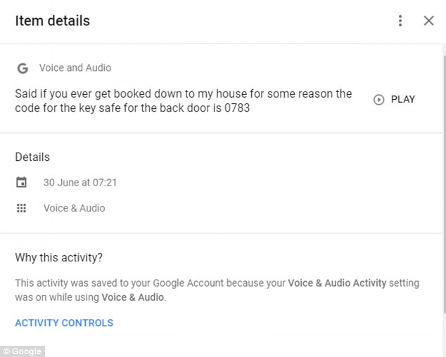 Google 1 Users Claim Google Assistant Is Recording Private Conversations