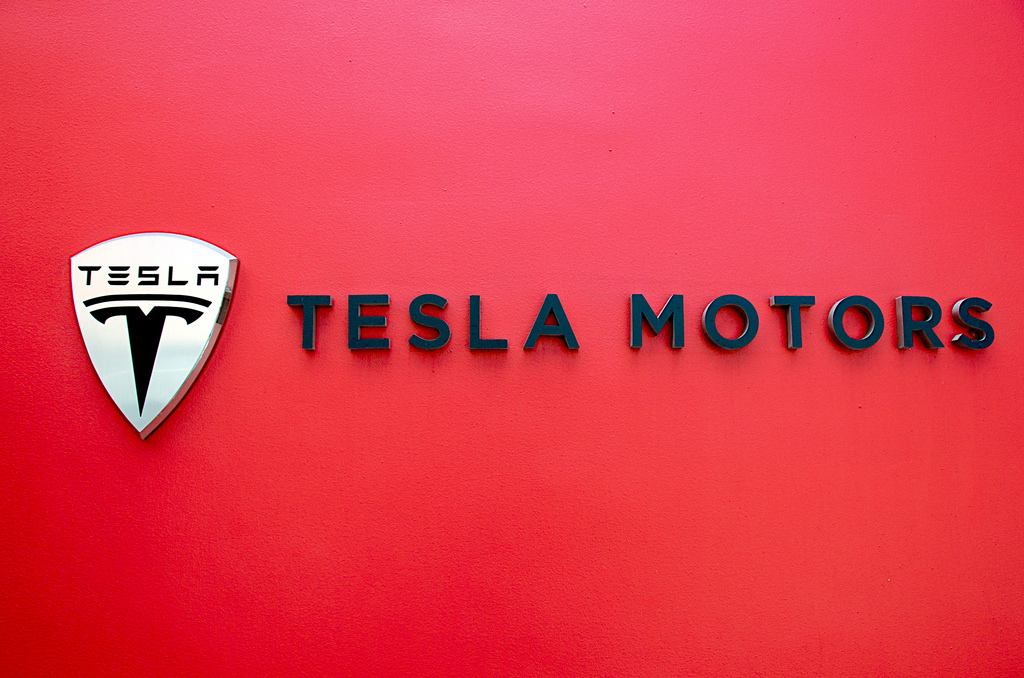 Elon Musk's Tesla Unveils Electric 'Semi' Truck And Roadster