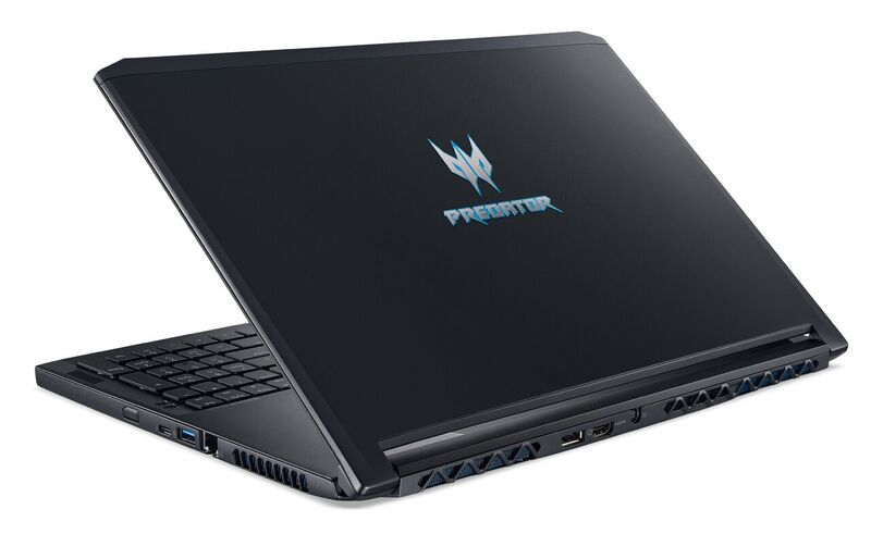 %name Acer Unveils New Predator Gaming Products For Oz